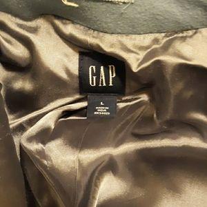 Gap size L coat